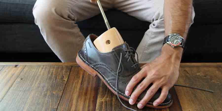 Способы растянуть обувь в домашних условиях