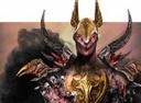 Охотник на демонов 4: Тайны Древнего Египта Коллекционное издание