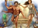 Герои Эллады 2: Олимпия