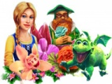 Ферма Айрис 2: Магический турнир