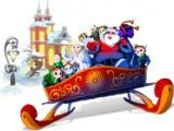 Маша Рождественская сказка