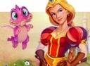 Сказочное королевство 3 - Простое и коллекционное издание