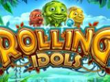 Rolling Idols. Идолы стихии