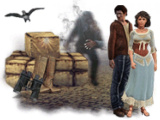 Сага о вампире Ящик Пандоры