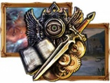 Орден света. Смертельное искусство. Коллекционное издание