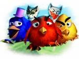 Птичий переполох